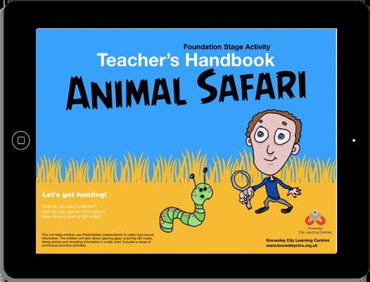 Rec: Animal Safari